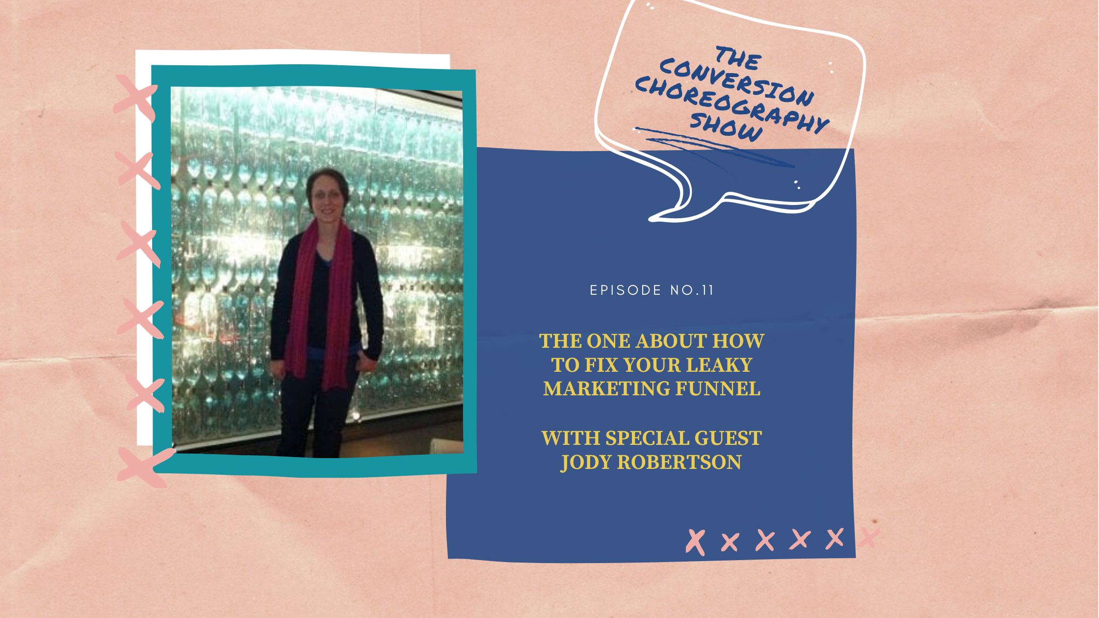 how to fix a leaky marketing funnel