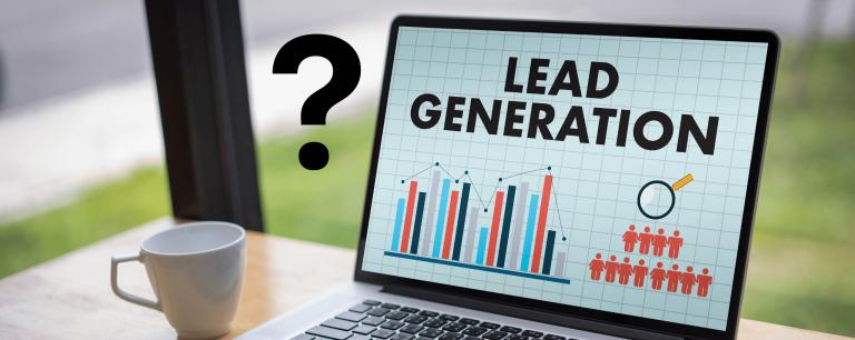 cold lead generation